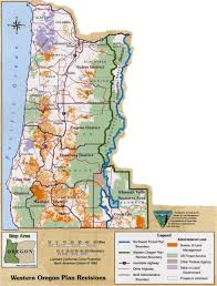 Map Of Coos Bay Oregon by Blm Plan Revisions Oregon Wild