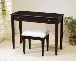 Flip Top Vanity Table Pandora Flip Top Vanity Set At Gowfb Ca True Contemporary