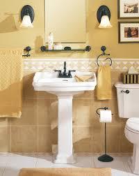 Wrought Iron Bathroom Furniture by Moen Dn4986bk Sienna Towel Ring Matte Black Bathroom Towel Rack