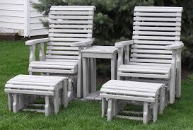 poly outdoor furniture greene u0027s amish furniture