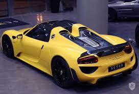 old porsche 918 2015 porsche 918 spyder in riyadh saudi arabia for sale on