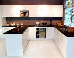 Extra Kitchen Counter Space by U Shaped Kitchen Design L Shaped Kitchens E Shaped Kitchens