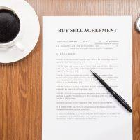 buy sell agreements san diego business law attorney peak business