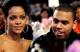 fight between rihanna chris brown started text ny daily news