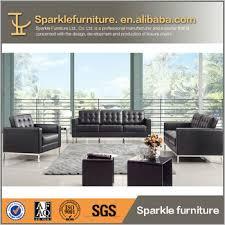 Florence Knoll Sofa Replica by Florence Knoll Replica Sofa Modern Leather Sectional Sofa Buy