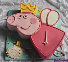 peppa pig birthday cakes peppa pig birthday cake birthday cakes
