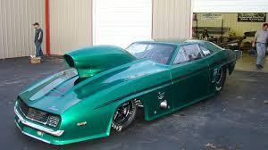 69 pro camaro franklin s gorgeous garret built 69 camaro pro mod