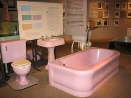 Pink And Black Bathroom Ideas Boston Brownstone Brownstone Decorating Ideas Bathroom Decor
