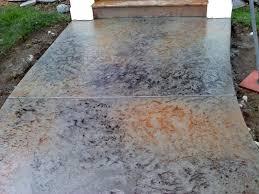 Pacific Decorative Concrete Concrete Services In Poulsbo Wa Pacific Coast Concrete Services