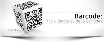 Barcode Designs For Barcode The Guide To Barcodes