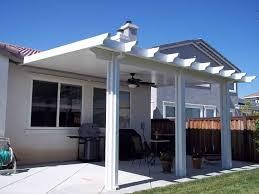 Patio Enclosures Columbus Ohio by Awnings And Aluminum Patio Covers U2014 Bitdigest Design The Average