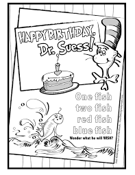 happy birthday dr seuss coloring pages dr seuss birthday fresh happy birthday dr suess