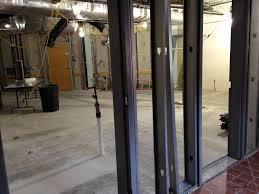 construction continues oak hills living center
