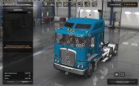 kenworth america kenworth k200 v14 0 1 6 american truck simulator mods ats mods