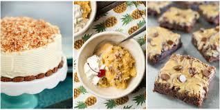 different thanksgiving desserts 20 easy slow cooker desserts best recipes for crock pot desserts