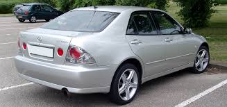 lexus is300 silver file lexus is300 millennium silver metallic jpg wikimedia commons