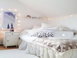white bedroom fairy lights photos and video wylielauderhouse com