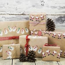 luxury christmas wrapping paper simply wrap it up this christmas jess soothill