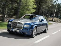 roll royce chinese rolls royce debuts phantom coupe aviator collection at pebble