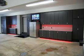 How To Build Wall Cabinets For Garage Garage Rolling Garage Shelves Large Garage Storage Top Garage