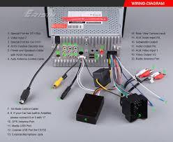 enfig car audio wire diagram diagram wiring diagrams for diy car