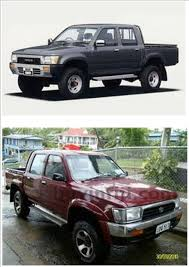 lexus spare parts nz listing all parts for toyota hilux 1989 1996 ln106 4wd api nz