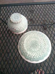 www marymaxim catalog25th anniversary plate 29 best crochet kitchen things images on free crochet