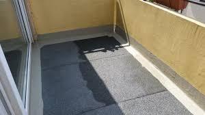estrich balkon wie den boden auf dem balkon weiter verarbeiten sc wer weiss