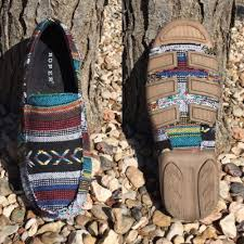s casual serape shoes from roper footwear s casual
