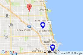 depaul map depaul cus housing search