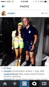 Halloween Costume Construction Worker 42 Rescue Service Images Costumes