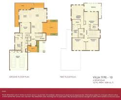 arabian ranches floor plans downloads for al mahra dubai