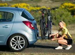 porta bici auto come installare il portabici per auto infomotori