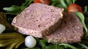 cuisiner des foies de volaille terrine aux foies de volaille cuisson et stérilisation en bocal