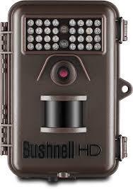 amazon com bushnell 12mp trophy cam hd essential low glow trail