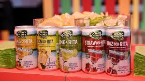 bud light flavors ab inbev is marketing bud light lime a rita exclusively to women