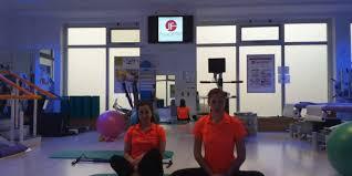 meteo lavello diretta lavello giornata mondiale fisioterapia al via i corsi kinesi