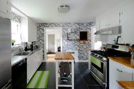 kitchen wallpaper designs ideas how to use wallpapers for wall decoration in your home 5 wallpaper