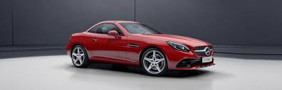 opal car mercedes slc class 2017 design mercedes benz middle east