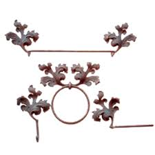 Wrought Iron Home Decor U0026 Accents