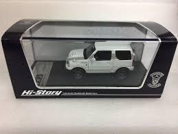 jdm jeep 1 43 hi story hs167wh 2015 suzuki jimny apio ts4 jeep white