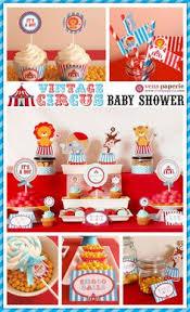 circus baby shower ideas cimvitation