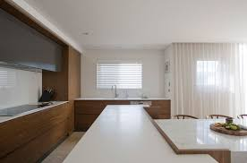 kitchen apartment design the stylish apartment space solutions designed by minosa design