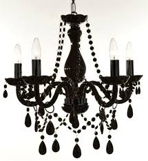 Iron Chandelier With Crystals Black Chandeliers With Crystals Mini Foter And 8 Wrought Iron