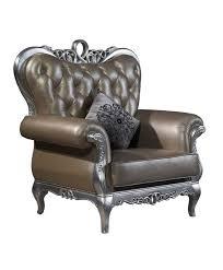 canap haut designer moderne style haut graded vache véritable en cuir chaise