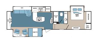 dutchmen rv floor plans 316res jpg