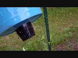 how to build a self watering rain gutter grow system youtube