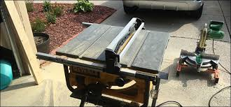 can you use a table saw as a jointer how to safely use a table saw the most fearsome power tool of all