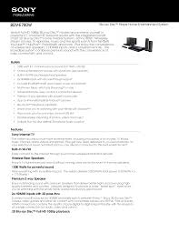 sony blu ray 1000 watt surround sound home theater system download free pdf for sony bravia bdv e780w home theater manual