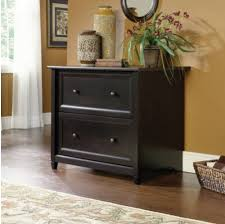 2 Drawer Wooden Filing Cabinet Finding Files In Black Wood File Cabinet File Cabinet Collection